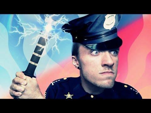 POLICIERS VS VOLEURS ! (Garry's Mod)