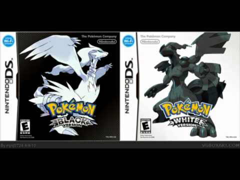 Pokemon Black and White Version NDS DS DSi Patched Working   download