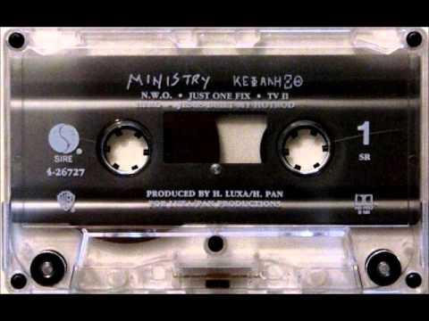 Ministry - Hero