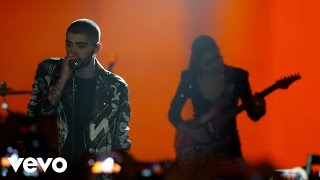 ZAYN - tRuTh (Live on the Honda Stage at the iHeartRadio Theater NY)