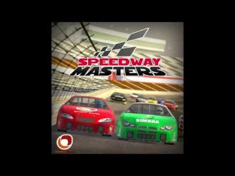Speedway Masters APK Cover
