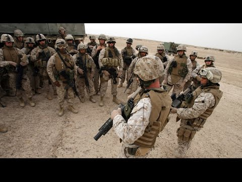 US upping ground war against ISIS, sending more troops to Iraq