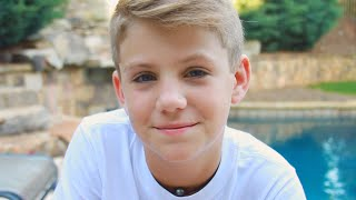 MattyB Fall Break 2014 (Concert Announcement)