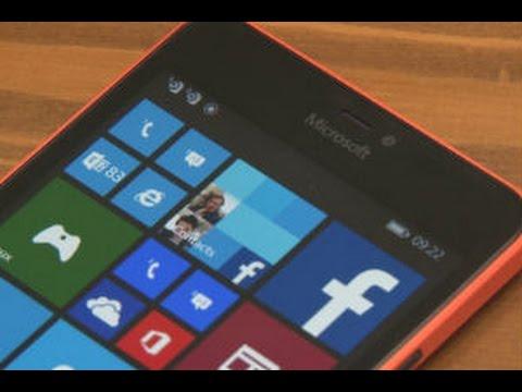 MWC 2015 : les nouveautés de Microsoft