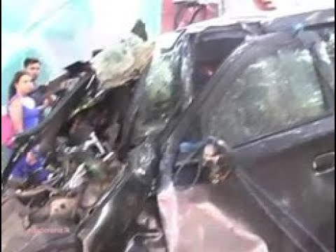 3 dead in collision |eng