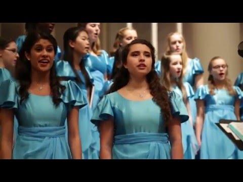 The World Children's Choir