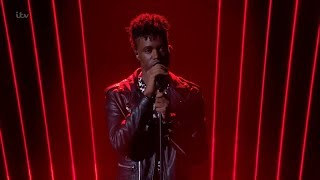 Dalton Harris Live Shows Full Clip S15E15 The X Factor UK 2018
