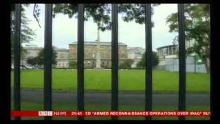 Magdalene Laundries: Our World, BBC News Channel 27-09-14