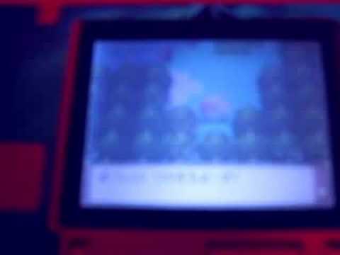 Pokemon Platinum Part 3 begining
