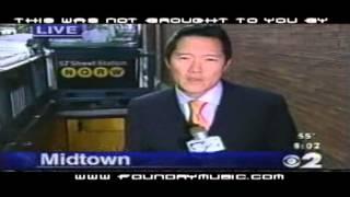 Thug Life - Reporter