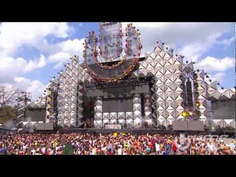 Thomas Gold @ Ultra Music Festival 2013 - Full Set!