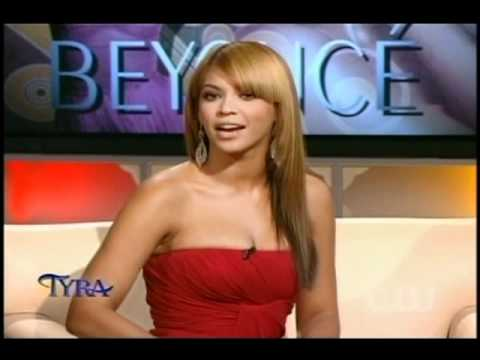 Beyonce - interview Tyra Banks Show