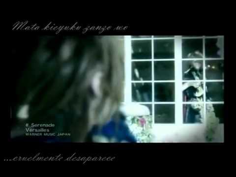 Versailles - Serenade