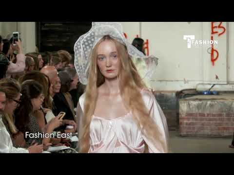 LFW Day 3 - 4 Highlight