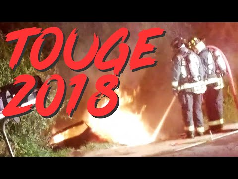 [Documentary] Touge 2018
