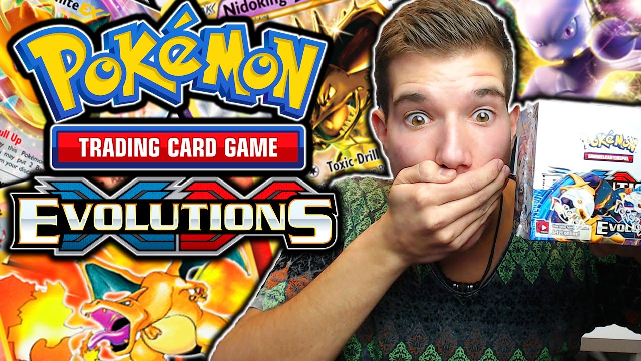 Pokemon Ausmalbilder Sumpex : Glurak Ist Back Pok Mon Evolution Booster Opening Hot Clip New