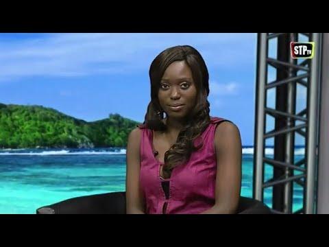 Subscreva o canal STPtv: http://www.youtube.com/Canalstptv Siga-nos no Facebook: https://www.facebook.com/STPtv OUSAR VENCER Apresentadora: Abigail Tiny Cosme Convidados: Charbel ...