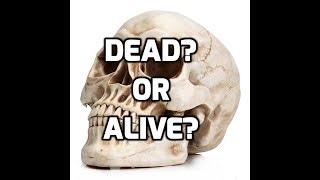 dead or alive? crazy mentalism trick revealed! how to do crazy magic tricks