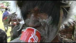 5. Tribal Cola Wars - Timothy James Dean