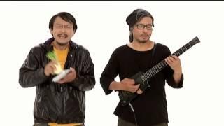 Watch Daikon Zipper video