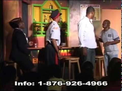 Chicago Presents Bashment Granny 2.mpg video
