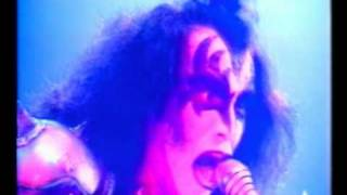 Watch Kiss Rock And Roll Hell video