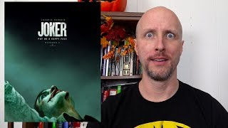 Joker - Doug Reviews