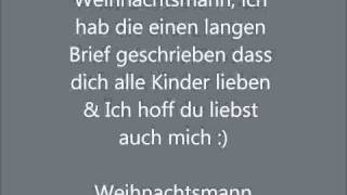Weihnachtsmann & Co. Kg  Lyrics