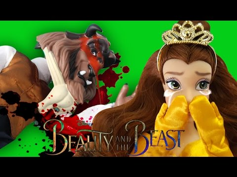 영화 미녀와야수 대망의 마지막회! 슬픈엔딩? 음치모모의노래 Beauty and the Beast ost 만화영화 세계명작동화 디즈니애니메이션 재미있는 뮤지컬인형극♡모모TV