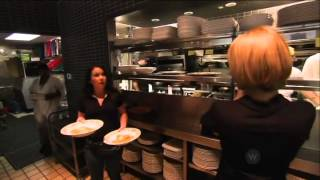 Undercover Boss - Liberty Entertainment Group S4 E3 (Canadian TV series)