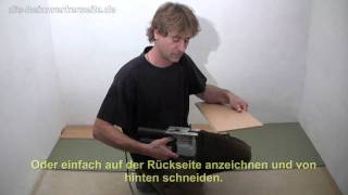 play youtube video mit parkett stufenleisten. Black Bedroom Furniture Sets. Home Design Ideas