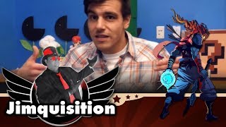 A Post Mortem Of An Ex-IGN Plagiarist's Shameless Career (The Jimquisition)