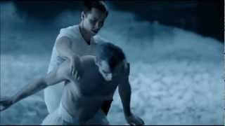 "Matthew Bourne's Ballet Clips- ""Swan Lake"""