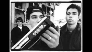 Watch Beastie Boys Mark On The Bus video