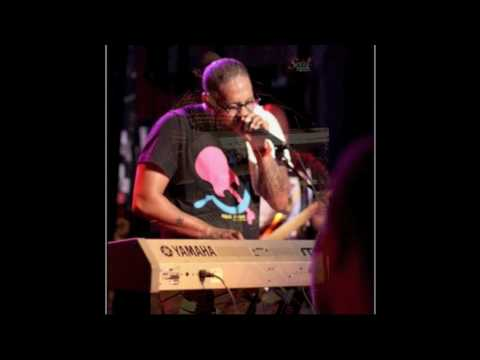 preachers kid productions presents pj morton