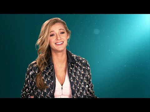 'The Shallows' Blake Lively Interview