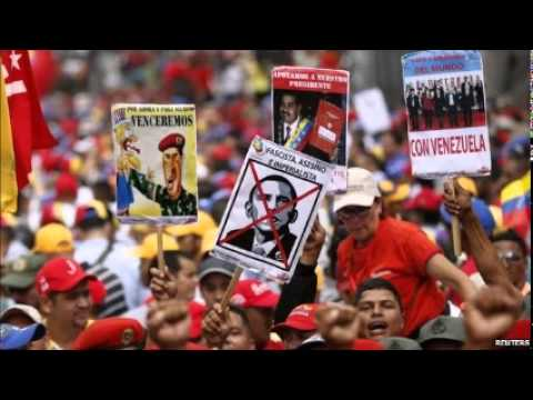 Venezuela leader Maduro's decree powers divide opinion