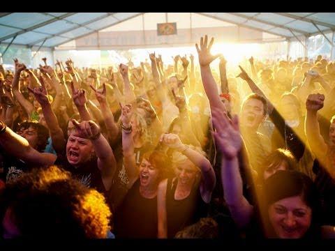 Przystanek Woodstock 2014 - kto zagra? Zobacz zwiastun!