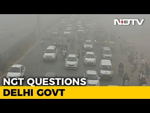 '100 Suggestions' But You Always Pick Odd-Even Scheme, Delhi Government Scolded