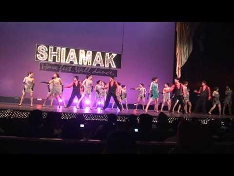 Dance pe chance  Phir Milenge chalte chalte- Shaimaks Toronto...