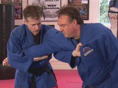 How To Learn Sambo Techniques Image 1