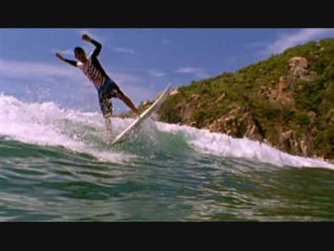 Morning Sun  (Surf Clip) - The Beautiful Girls