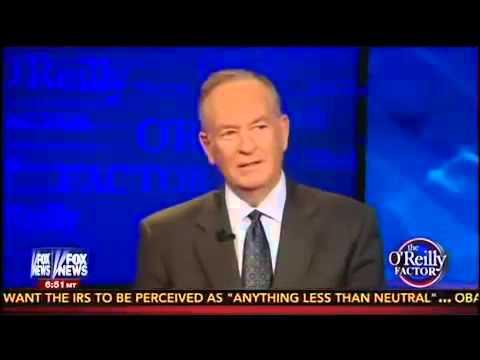 O'Reilly Interviews Duck Dynasty Star Willie Robertson