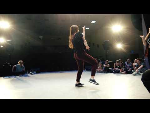 """Стихия танца - 2017 (Батлы """"1х1 хип-хоп"""", взрослые)"""