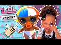 Unboxed LOL Surprise Season 3 Episode 2 Eye Spy Lil Sisters mp3