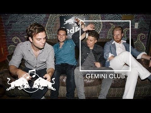 Gemini Club - Sparklers