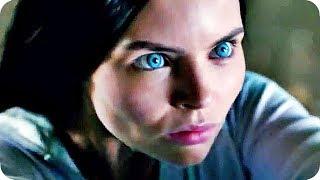 Siren Trailer 3 Season 1 (2018) freeform series