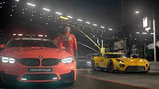 Gran Turismo Sport - PlayStation Experience 2016 Trailer [4k]