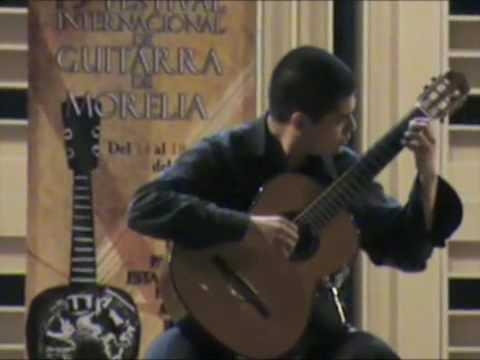 Хоакин Родриго - Deux Preludes