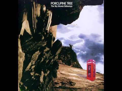 Porcupine Tree - Moonloop